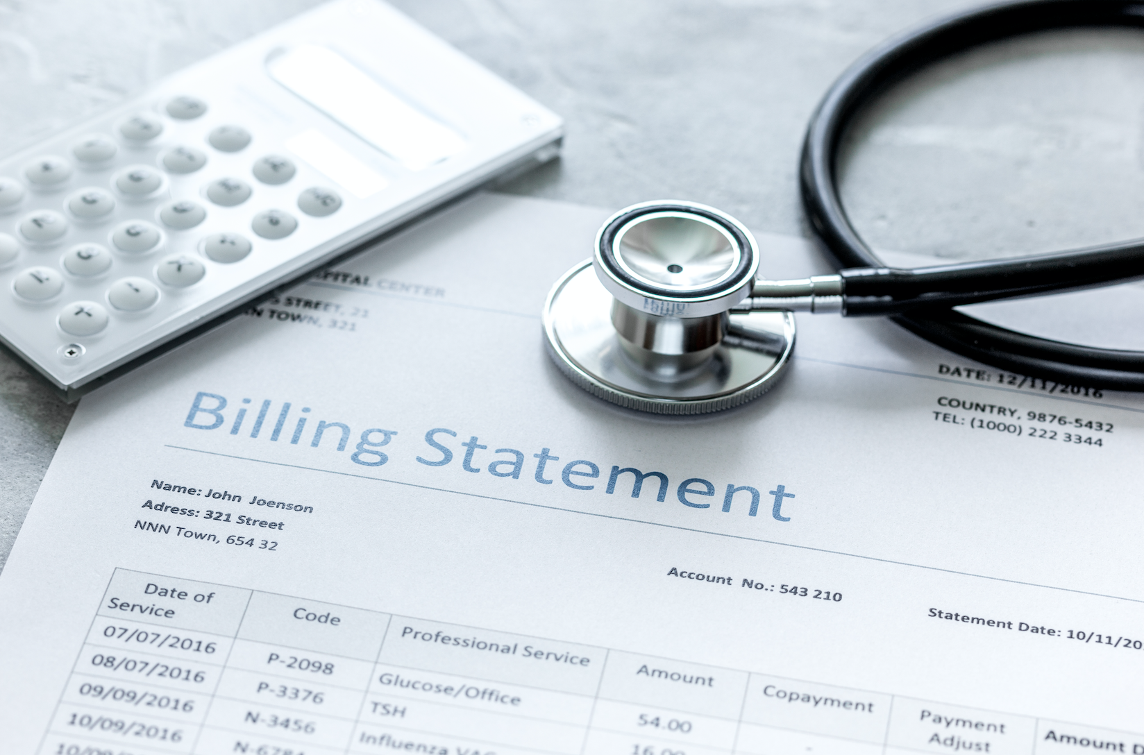 medical billing accounts receivable follow up in chicago, illinois